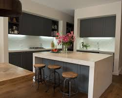 island bench kitchen designs how to make small kitchens stylish functional