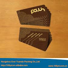 Professional Business Card Printing Online Buy Wholesale Professional Business Card Paper From China