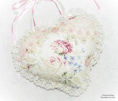 shabby fabric hearts fabric hearts and shabby