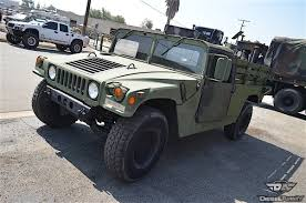 tactical vehicles for civilians the high mobility multi purpose wheeled vehicle humvee
