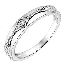 18ct white gold wedding ring white gold wedding ring with milgrain edges mens search