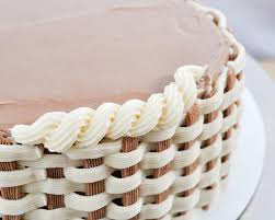 beki cook u0027s cake blog how to make a basket cake video