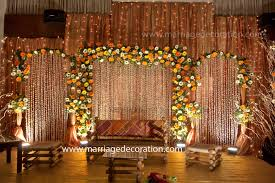 wedding stage gate decoration wedding hall design pictures joy
