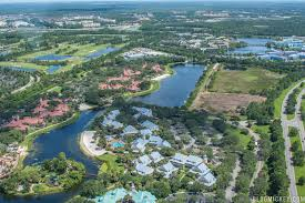 Caribbean Beach Resort Disney Map by Photos Land Clearing For Gondola System Underway Near Caribbean