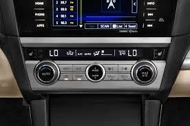 legacy subaru interior 2016 subaru legacy center console interior photo automotive com