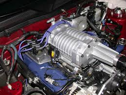 supercharger for 2005 mustang v6 is a roush supercharger compatable with a v6 2008 mustang ford