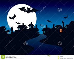 halloween town background halloween stock illustrations u2013 146 854 halloween stock