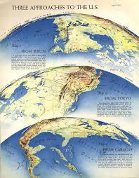 United States On Map by United States Metrhispanic