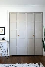 Shoji Sliding Closet Doors Diy Closet Door Got Here Mconcept Me