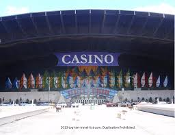 Seneca Casino Buffet by Vacation Spotlight Niagara Falls Top Ten Travel Blog Our