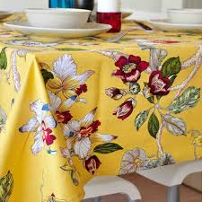 Wedding Linens For Sale Aliexpress Com Buy Europe Retro Table Cloth Floral Printed