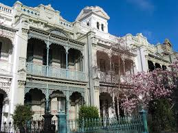 New Victorian Style Homes Victorian Style Homes Melbourne Home Style
