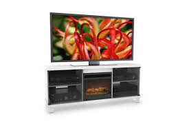 awesome white fireplace tv stand on tv stands flat panel