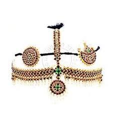 studded temple jewellery temple jewellery t nagar chennai