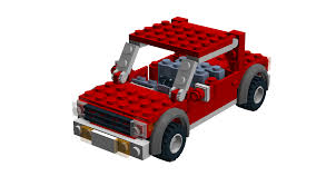 lego ideas monster trucks