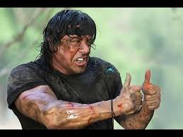 Stallone Meme - stallone thumps up blank template imgflip
