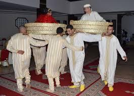 mariage marocain le mariage marocain maïa
