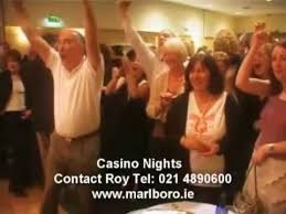 casino nights themed ideas for adults marlboro event