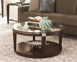 cottage style round coffee tables coffee table design how to style round coffee table ideas diy best