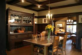 Prairie Style Homes Interior Colors For Craftsman Style Homes Home Styles