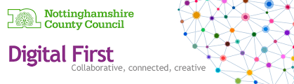 Nottinghamshire County Council Committee System Digital Nottinghamshire Nottinghamshire County Council S