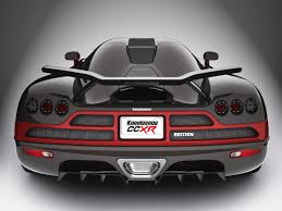 koenigsegg concept cars super exotic and concept cars koenigsegg ccx