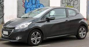 peugeot 208 2015 2013 peugeot 208 1 generation gti hatchback 3d photos specs and