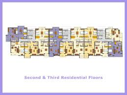 Apartment Plans by Architectural Plan Sizes