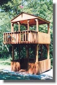 Backyard Playhouse Plans by Two Story Playhouse Pallet Playhouse And More Pinterest