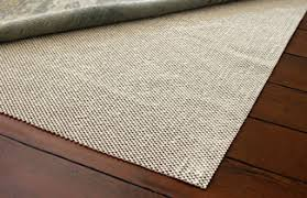 What Size Rug Pad For 8x10 Rug Non Toxic Eco Friendly Rug Pads Usa Made