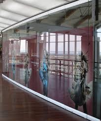 frameless glass stacking doors sliding and stacking partition glazed professional frameless