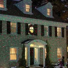 christmas spotlights green spotlight ip65 waterproof christmas lights green