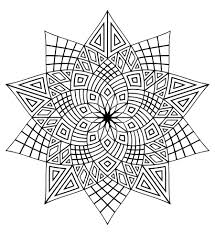 difficult halloween coloring pages mandala difficult 3 mandalas coloring pages for adults justcolor