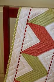 zig zag table runner zig zag table runner tutorial