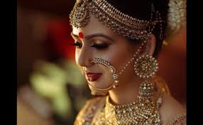 bridal jewellery images bridal jewelry trends for 2018 brides vivahcreations