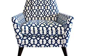Blue And White Accent Chair Popular Living Rooms Accent Chairs In Pairs For
