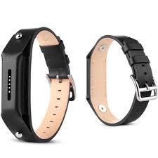 leather wrist strap bracelet images Genuine leather bracelet watch bands wrist strap for fitbit flex 2 jpg