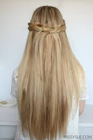 how to braid extensions into your own hair how to clip in extensions for different hairstyles missy sue