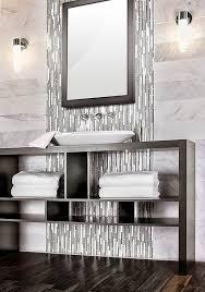 Backsplash Bathroom Ideas by 106 Best Tile Images On Pinterest Bathroom Ideas Mosaics And