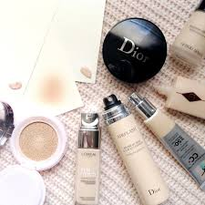 bases and foundations makeup collection u2013 u0026dailybeauty