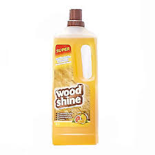 wood shine floor cleaner 1l