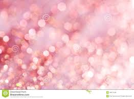 pink festive abstract background soft lights stock