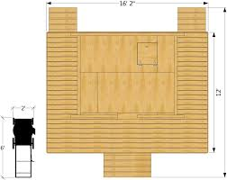 Wishful Wendy Playhouse Plan 280ft Wood Plan For Girls U2013 Paul U0027s