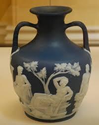 Wedgwood Vase Wedgwood And The Portland Vase Open Conted Ox Ac Uk Beta