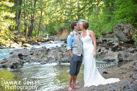 Backyard Country Wedding A Country Backyard Wedding In The Gorge Photographers Of Portland