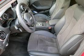 Audi E Tron Interior 2015 Audi A3 E Tron Sportback Review Wheels Ca