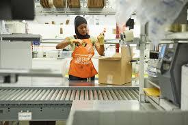 Home Depot Job Atlanta Ga Warehouse U0026 Logistics Job Insider Your Source For Warehouse