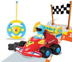 car toy clipart amazon com cartoon r c race car radio control toy for toddlers