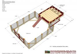 house plan chicken house plans pdf with simple chicken coop plans
