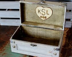 keepsake items keepsake box etsy